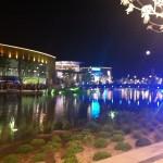 Puerto Venecia, una inauguración con sorpresas.