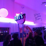 Abre Tommy Mel's en Zaragoza