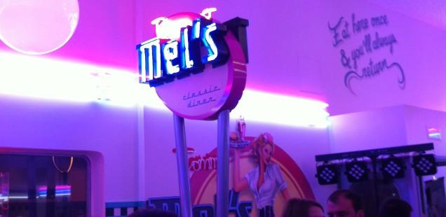 Abre Tommy Mel's en Zaragoza