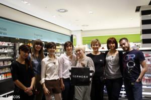 Bloggers Grupo 1