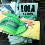 Presentación Lola y El Tiempo